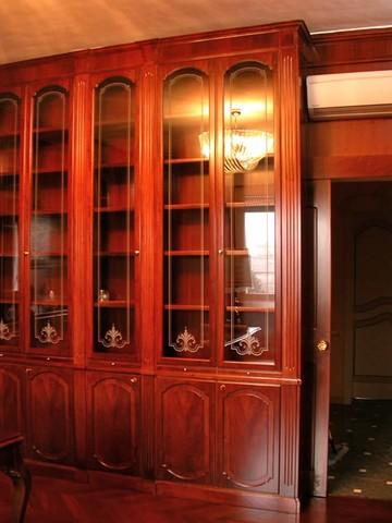 Realizzazione vetri decorati o dipinti per arredamento, mobili e ...