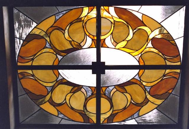Oltre Il Soffitto Di Vetro : Progettazione realizzazione vetri decorati per lucernari e soffitti
