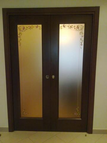 Vetro per porta scorrevole termosifoni in ghisa scheda - Porte scorrevoli doppia anta ...