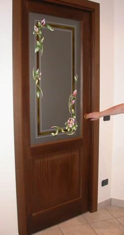 Porte Decorate ~ Tutto su ispirazione design casa
