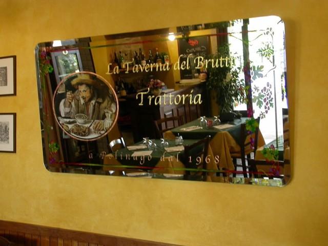 Decorazione sabbiatura pittura e foglia oro di specchi for Specchio stile antico